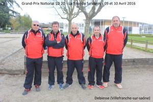 Debiesse (Villefranche)