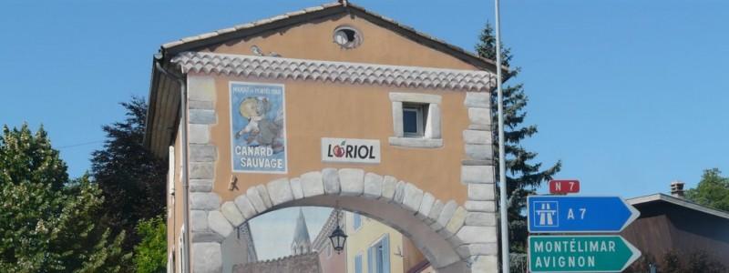 Loriol