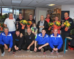 15/04/2017 : Grand-Prix 32Q NAT M2 TOUR DE SALVAGNY
