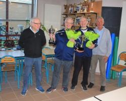 vainqueurs Scriven AB Salvagny